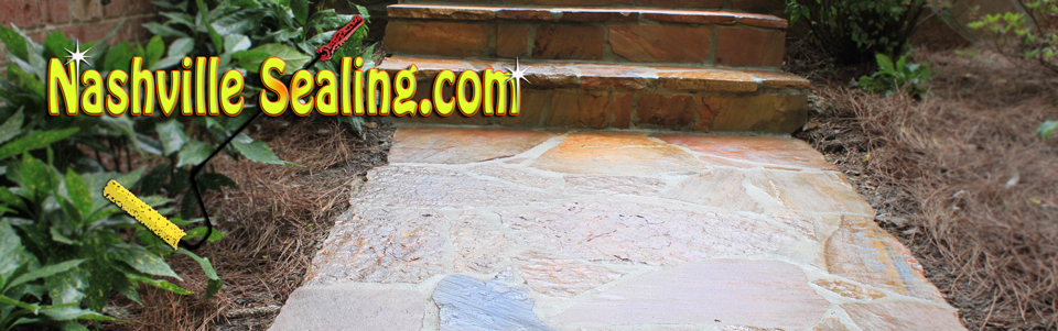 Nashville Patio Maintenance and Sealing, Professional Sealers